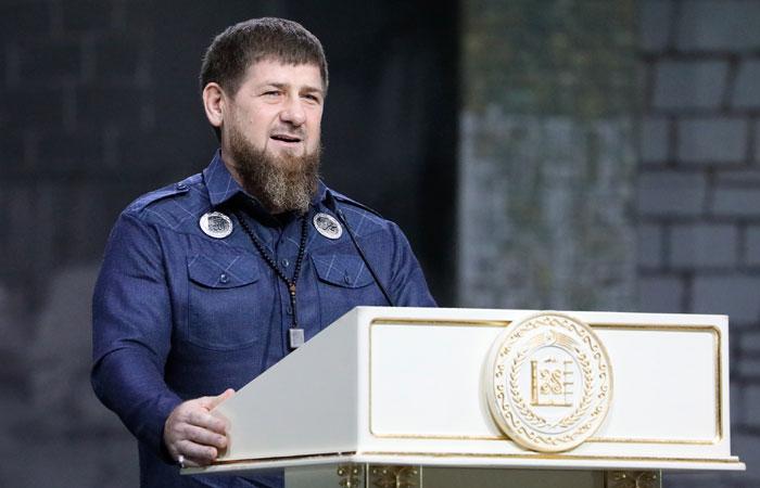 Кадыров опроверг информацию об уходе с поста главы Чечни