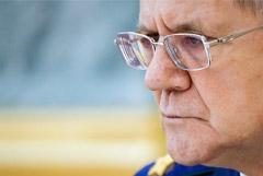 Юрий Чайка покинет пост генерального прокурора РФ