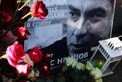 Марш памяти Немцова решили совместить с акцией против несменяемости власти