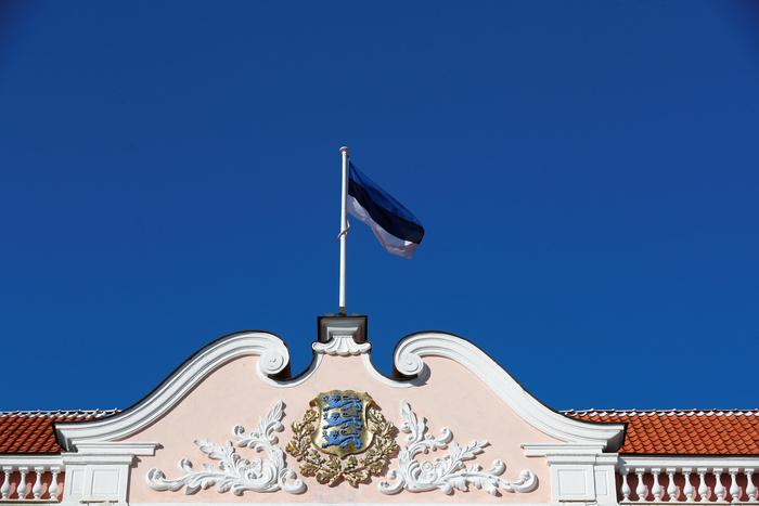 Парламент Эстонии осудит позицию России по истории Второй мировой войны