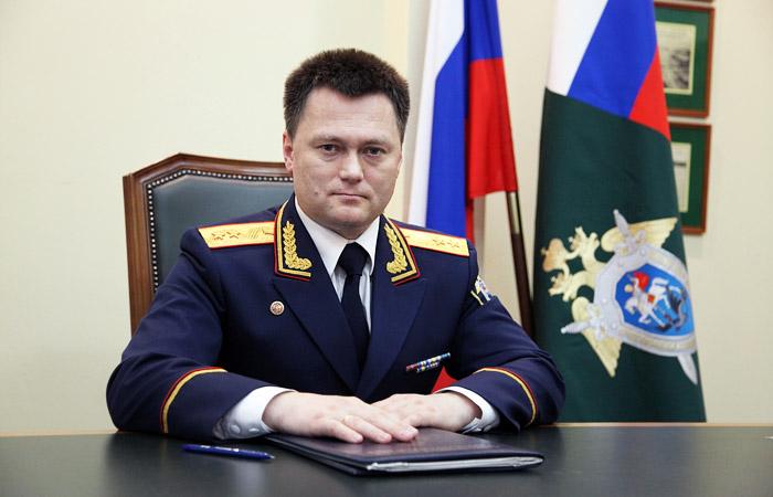 В России будет новый генпрокурор. Обобщение