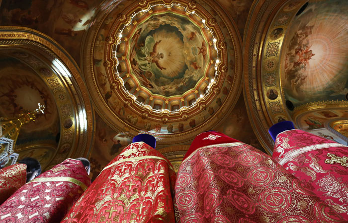 Челябинская епархия предупредила о вовлечении детей в опасный украинский психокульт