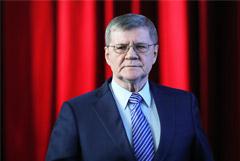 Юрию Чайке предложили стать полпредом президента РФ в Северо-Кавказском округе