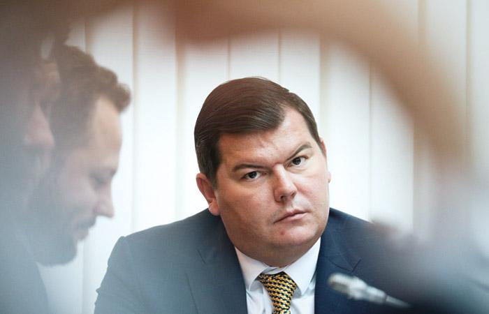 Мандат депутата Госдумы от КПРФ Авдеева стал вакантным
