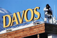 У полиции Швейцарии не нашлось претензий к задержанным в Давосе россиянам