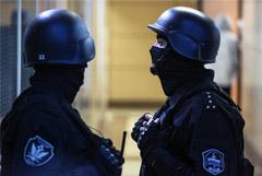Мосгорсуд отменил часть постановлений об обысках по делу об отмывании через ФБК