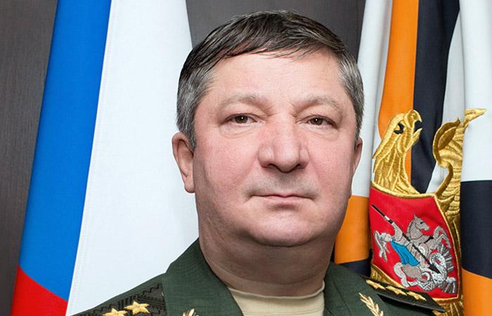 Замглавы Генштаба ВС РФ предъявили обвинение в хищении почти 6,7 млрд рублей