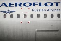 """Самолет """"Аэрофлота"""" совершил вынужденную посадку в Казани из-за больного пассажира"""