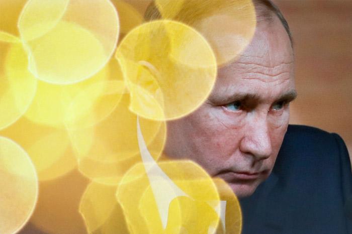 Путин заявил о недопустимости двоевластия в РФ