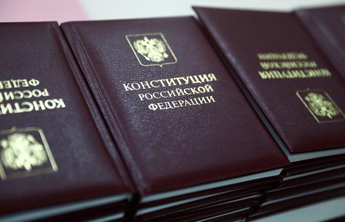 """""""Справедливая Россия"""" подготовила поправку в Конституцию о государственной идеологии"""