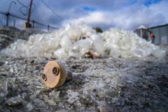 """Минприроды выступило против монополии """"Ростеха"""" в переработке промышленных отходов"""