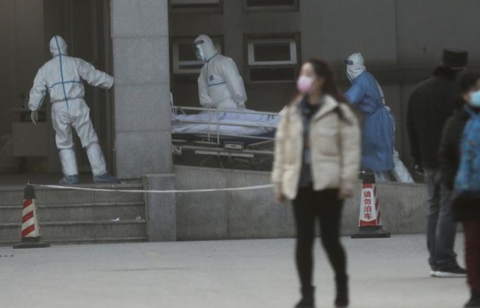 До девяти выросло число жертв нового типа коронавируса в Китае