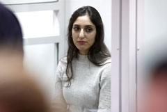 Путин в Израиле встретится с матерью осужденной в РФ израильтянки Наамы Иссахар