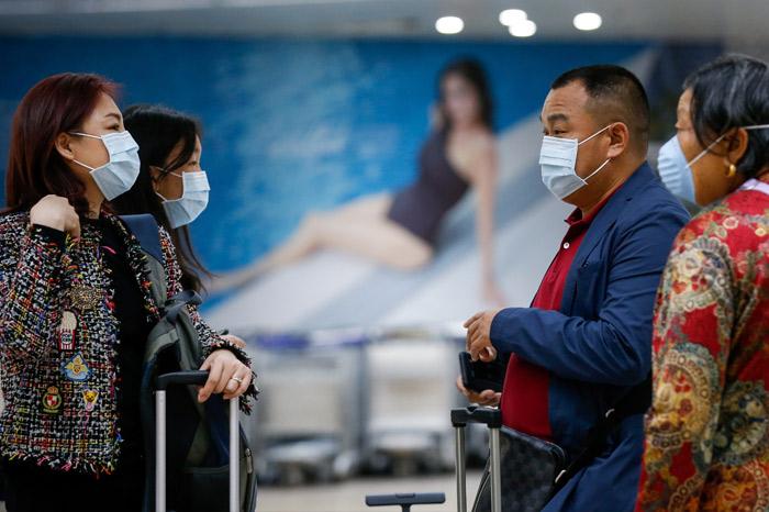 КНДР закрыла границу для иностранных туристов из-за китайского вируса