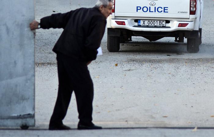 Троих россиян в Болгарии обвинили в попытке отравить местного торговца оружием Гебрева