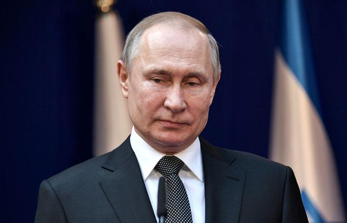 Путин рассказал о потрясшем его историческом факте о блокаде Ленинграда