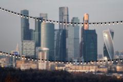 Россия вместе с Кенией и Угандой заняла 137-е место в рейтинге коррупции