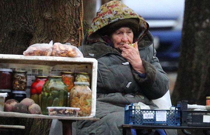 В России решили восстановить индексацию пенсий работающим пенсионерам
