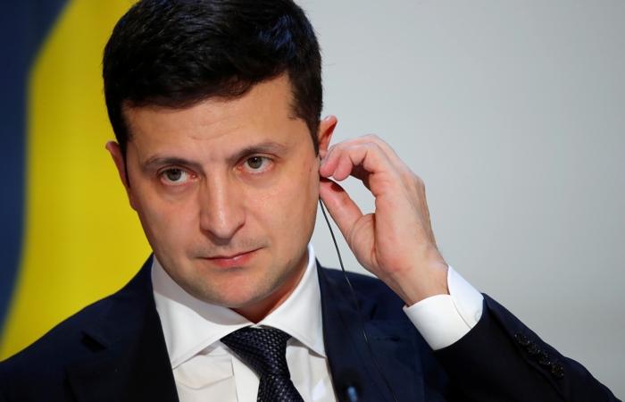 Зеленский назвал диалог с Путиным единственным способом завершить войну