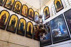 Германская организация оспорит решение о передаче Александровского подворья России