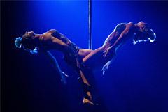 В Китае из-за коронавируса отменили часть представлений Cirque du Soleil