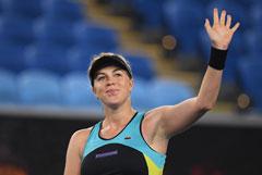 Павлюченкова победила Кербер и вышла в четвертьфинал Australian Open