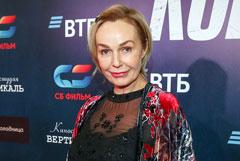 Актриса Наталья Андрейченко пропала в Мексике