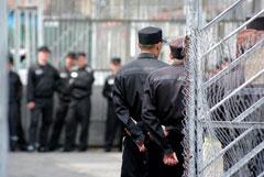 Правозащитники обвинили следователей в систематических нарушениях по делам о пытках