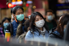 """В Гонконге ученые разработали вакцину против """"уханьского коронавируса"""""""