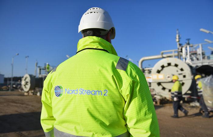 """Газпровод """"Северный поток 2"""" будет достроен российской стороной"""