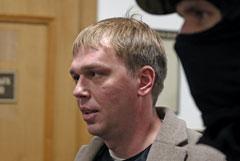 """По """"делу Голунова"""" задержаны пять бывших полицейских"""
