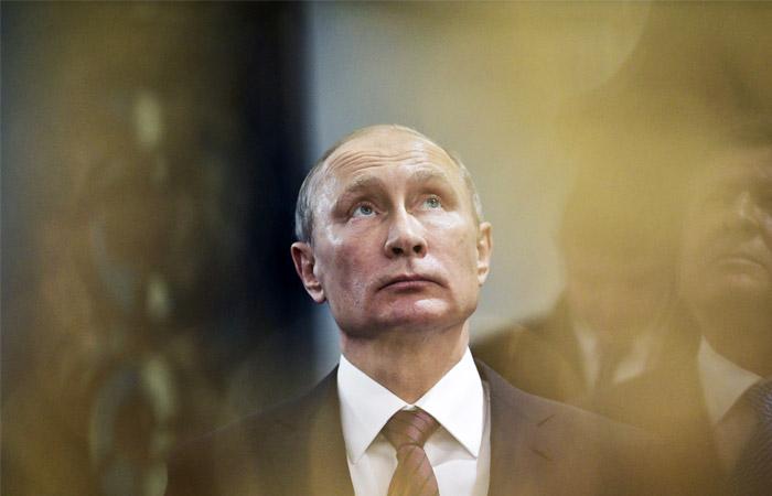 """У Путина нет позиции по предложению переименовать его пост в """"верховного правителя"""""""