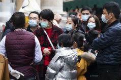 Ученые в Гонконге оценили возможное число больных коронавирусом в Ухане в 76 тыс.