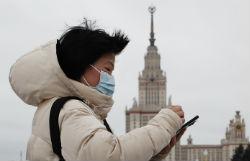 Приостановлены безвизовые турпоездки между Россией и Китаем