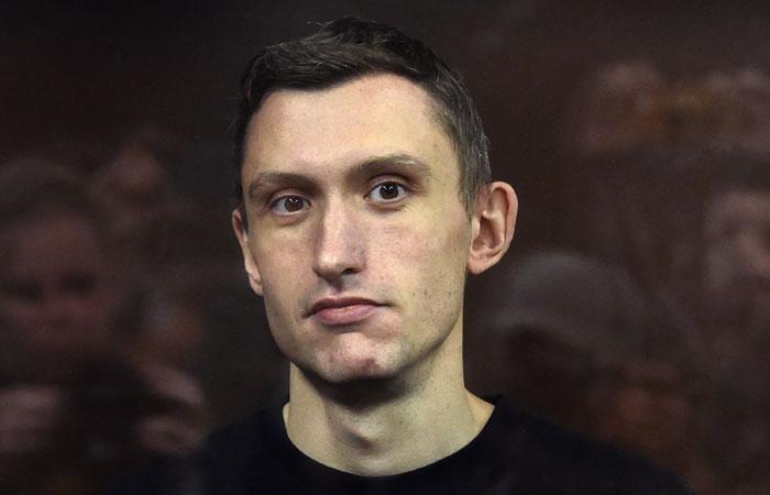 Генпрокуратура попросила уменьшить срок наказания активисту Котову до года