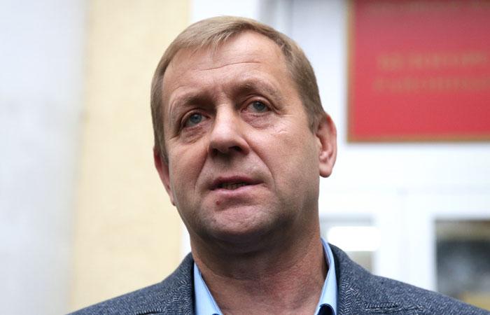 """Владелец крупнейшего в Европе сафари-парка """"Тайган"""" арестован в Крыму"""