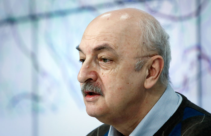 Директором Гидрометцентра России назначен гидролог Сергей Борщ