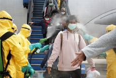 Число жертв коронавируса превысило количество жертв вспышки атипичной пневмонии SARS