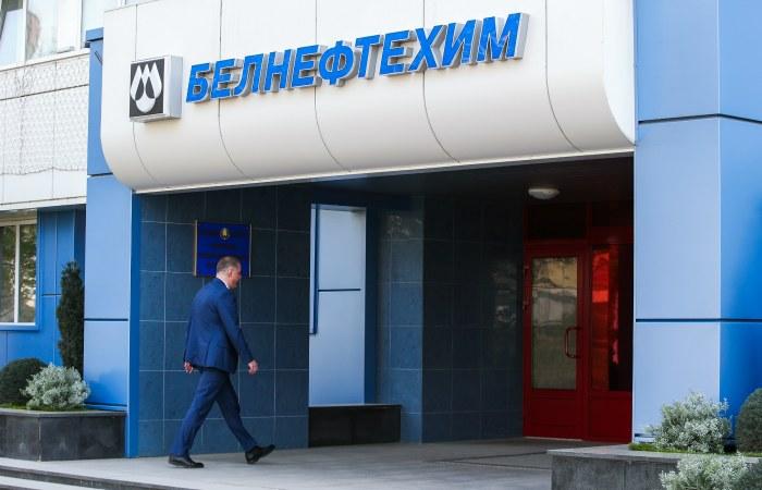 """Представители """"Белнефтехима"""" будут договариваться о поставках нефти с Казахстаном"""