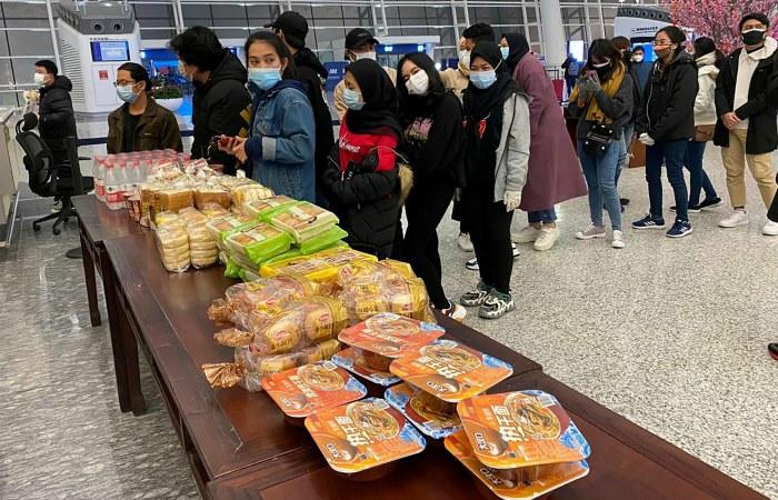 64 смерти из-за коронавируса зарегистрировали в провинции Хубэй