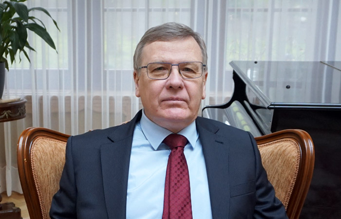 Посол РФ в Бельгии: Брюссель настроен на развитие конструктивного взаимодействия с Россией