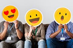 В российском военном технопарке создали систему распознавания 12 эмоций