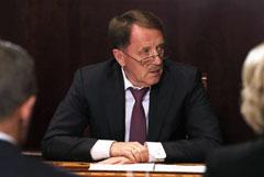 Бывший вице-премьер Алексей Гордеев перейдет на работу в Госдуму