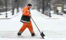 Температура в Москве достигла минимума с начала зимы