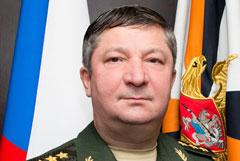 Замначальника Генштаба РФ задержан по делу о хищении 6,7 млрд руб.