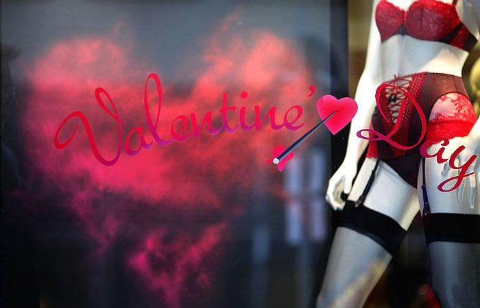 Расходы американцев в День святого Валентина в 2020 году поставят новый рекорд