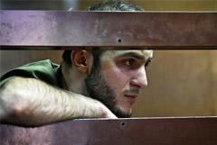 Пранкера арестовали за имитацию в метро Москвы приступа коронавируса