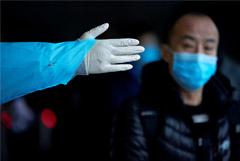 Коронавирус впервые выявлен в Африке