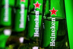 """""""Балтика"""", Heineken и AB InBev Efes выходят из российского Союза пивоваров"""