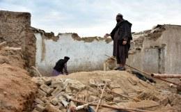 Четыре человека стали жертвами взрыва в Кабуле